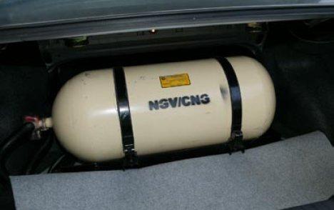 ถัง CNG/NGV