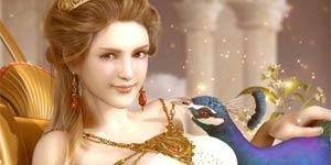 เฮร่า (Hera) หรือ จูโน (Juno)
