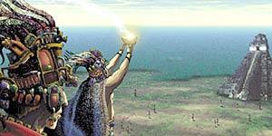 ชาวมายา
