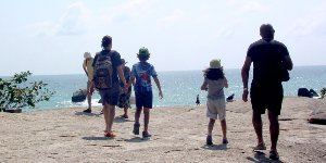 Phuket-Samui trip