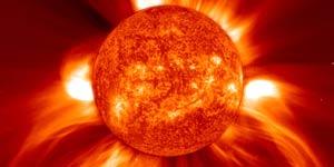 สนามแม่เหล็กดวงอาทิตย์