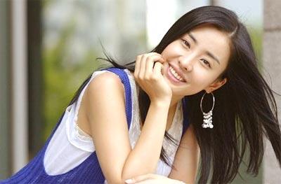 Park Eun-hye แสดงเป็น มเหสีฮโยอึย