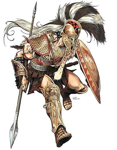 อาเรส หรือ เอรีส (Ares) มาร์ส (Mars) เป็นเทพเจ้าแห่งสงคราม และอาวุธ