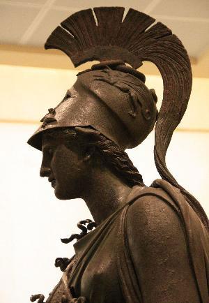 อาเธน่า (Athena)