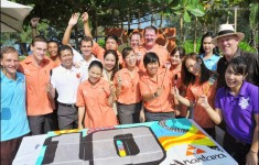 10th Anniversary at Anantara Hotel & Resorts