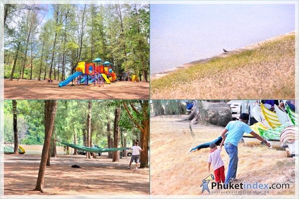 phuket park
