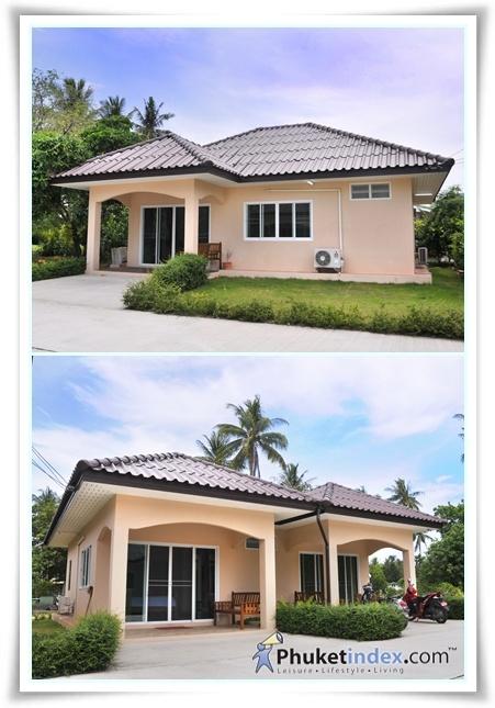 phuket bangalow