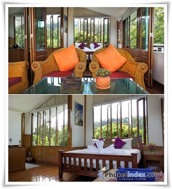 patong house