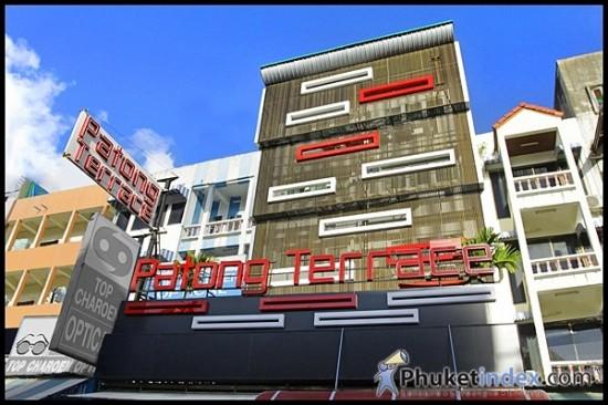 Patong Terrace