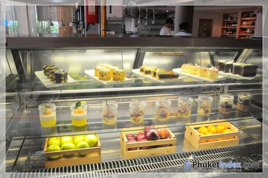 Renaissance's bakery