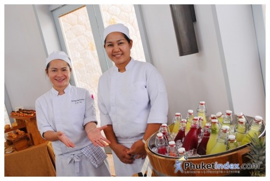 Regent Phuket Cape Panwa Hotel