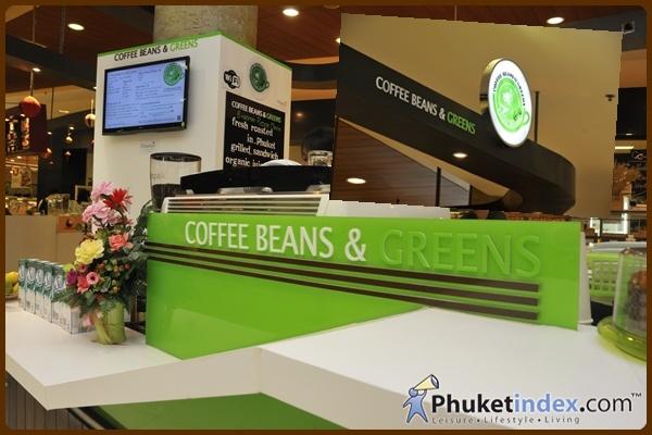 Phuket coffee