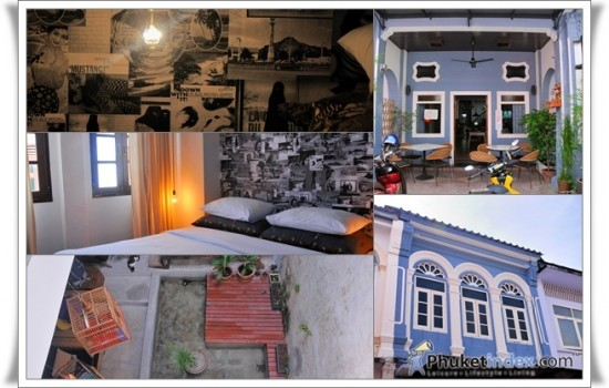 Beautiful guesthouse in Phuket