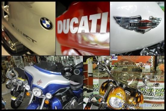 Phuket big bike