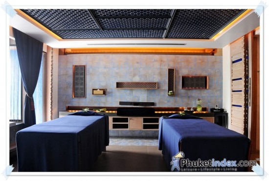 Sri panwa spa phuket